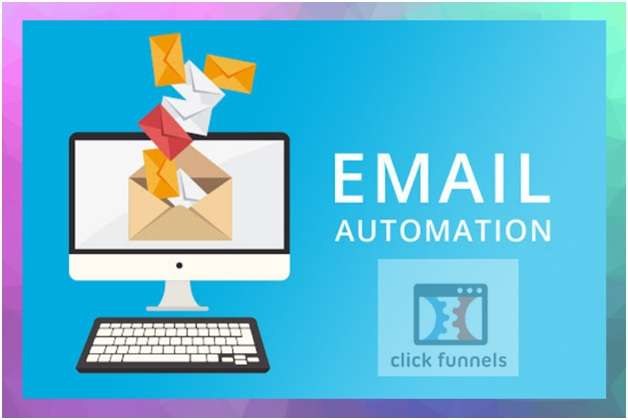 Email Automation - Builderall vs Clickfunnels