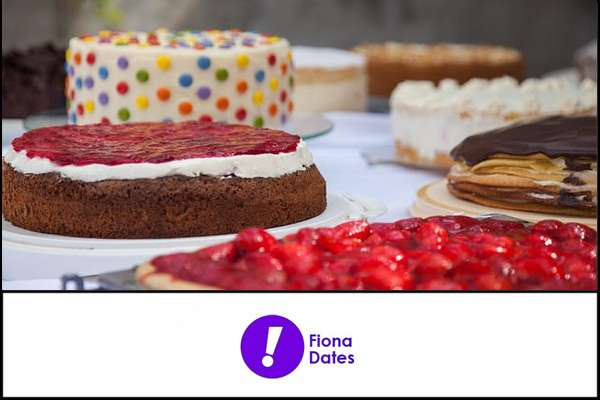Top 5 Cakes You Can Gift Kids On Their Birthday