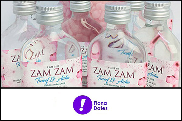 How Zam Zam Water Can Heal Your Health