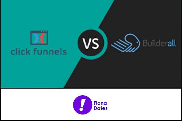 Builderall vs Clickfunnels 2021 - Which Solution is Best for Your Project
